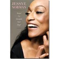 Jessye Norman image